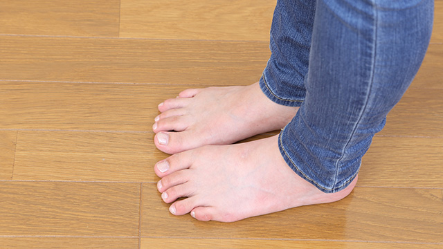床暖房の必要性