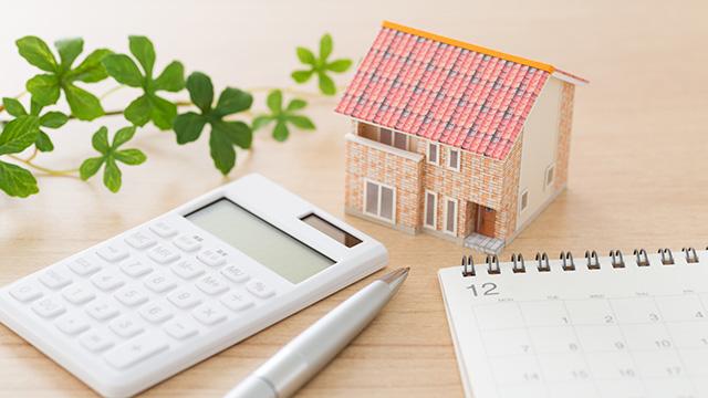 建て替えの仮住まいの費用について