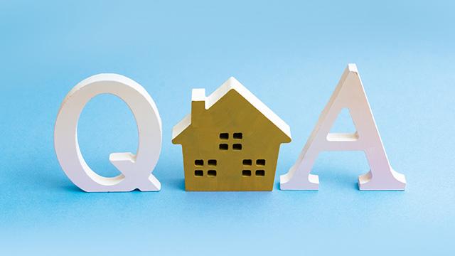 建て替えの仮住まいに関してよくある質問